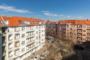 """""""Top Dachgeschoss im Helmholtzkiez mit Aufzug und Südterrasse"""" - Blick aus dem Fenster"""
