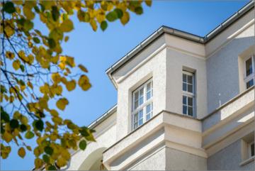 """""""Große wunderschöne 5 Zimmer Altbauwohnung mit Balkon am Schloßpark in Pankow"""", 13187 Berlin / Pankow, Etagenwohnung"""