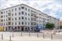 """""""Freie, unsanierte Altbauwohnung mit Balkon zwischen Rudolfkiez und Osthafen"""" - Hausansicht"""