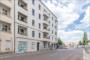 """""""Freie, unsanierte Altbauwohnung mit Balkon zwischen Rudolfkiez und Osthafen"""" - Bossestraße"""