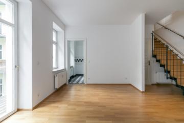 """""""Ruhige 3 Zimmer Maisonettewohnung mit Balkon am Helmi"""", 10437 Berlin, Maisonettewohnung"""