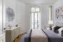 Ruhig und Zentral gelegene 3 Zimmer mit Balkon und Aufzug. - Musterbild (Digitalstaging)