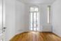 Ruhig und Zentral gelegene 3 Zimmer mit Balkon und Aufzug. - Balkonzimmer