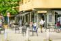Schmuckstück im Prenzlauer Berg - Café an der Ecke