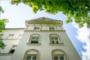 """""""Gepflegte 3 Zimmer Altbauwohnung mit Garten in Friedenau, frei ab 01.01.2022"""" - Detailansicht Fassade"""